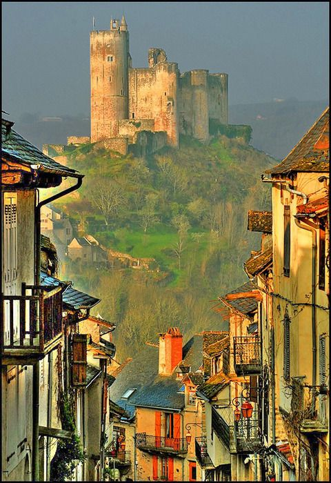 najac, france: Buckets Lists, Europe, Dreams, Beautiful Places, Castles, Visit, Vacations, La France, Photo