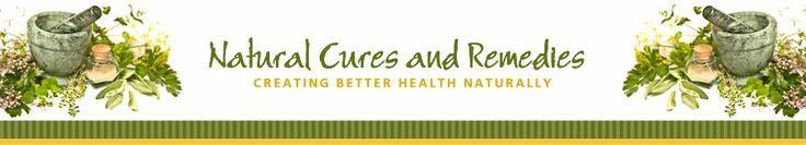 Natural Cures Remedies | Heavy Metal Detox