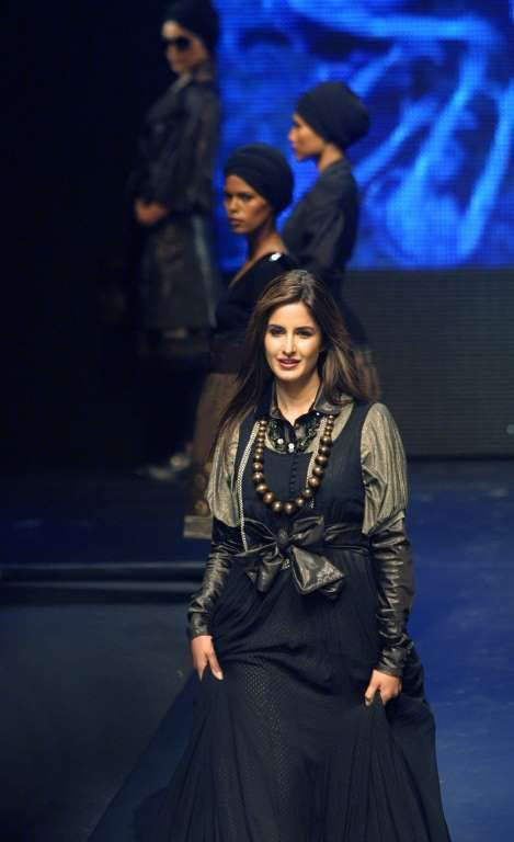 Katrina Kaif - AFP Photo                                                                                                                                                                                 More