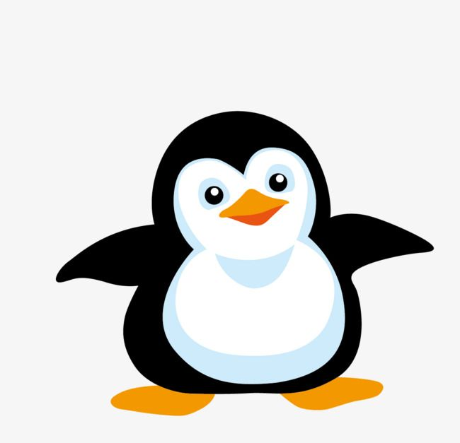 Cartoon Hand Painted Cute Penguin Cartoon Clipart Cute Clipart Cartoon Animals Png Transparent Clipart Image And Psd File For Free Download Cartoon Clip Art Cute Penguins Cute Clipart