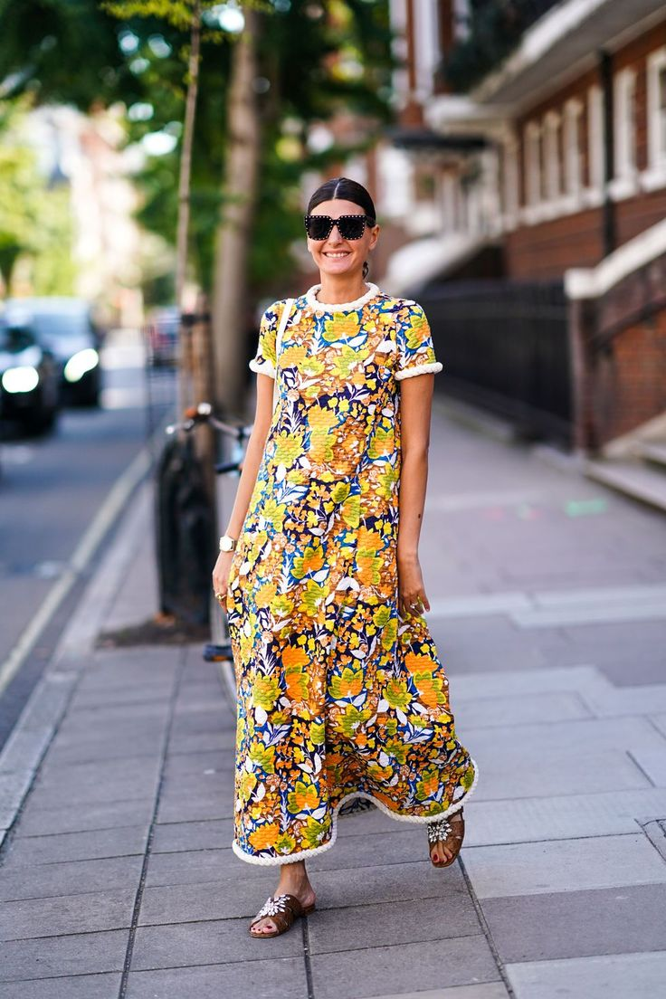 The Best Street Style from London Fashion Week Spring 2020