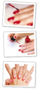 Nail Technician Courses   Nail Technician Course