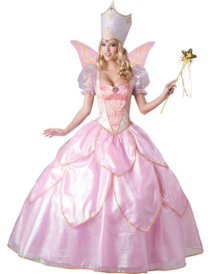 De leukste verkleedkleding voor vrouwen kunt u vinden bij Vegaoo.nl! Bestel snel deze luxe feeën outfit voor dames op onze webwinkel!