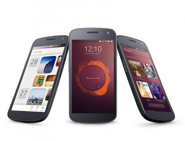Why Mark Shuttleworth thinks Ubuntu on phones will outclass Android