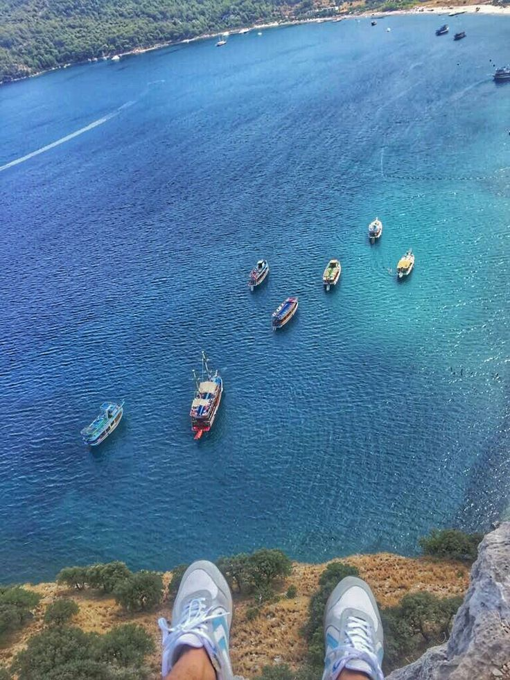 #sea #shoes #turkey
