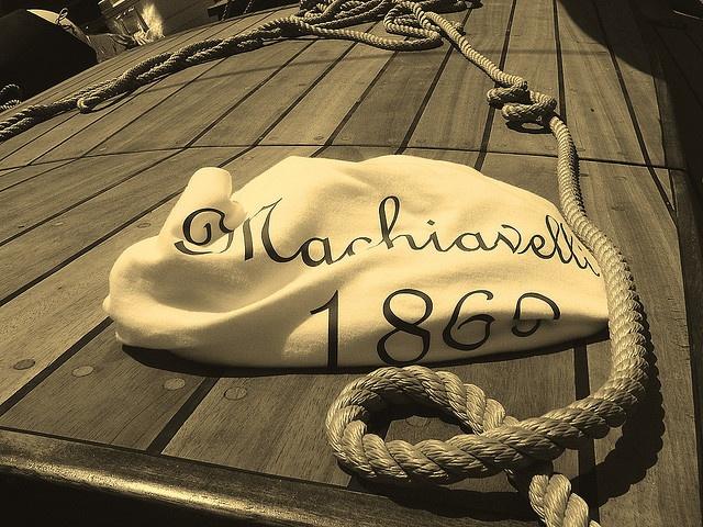 machiavelli 1869