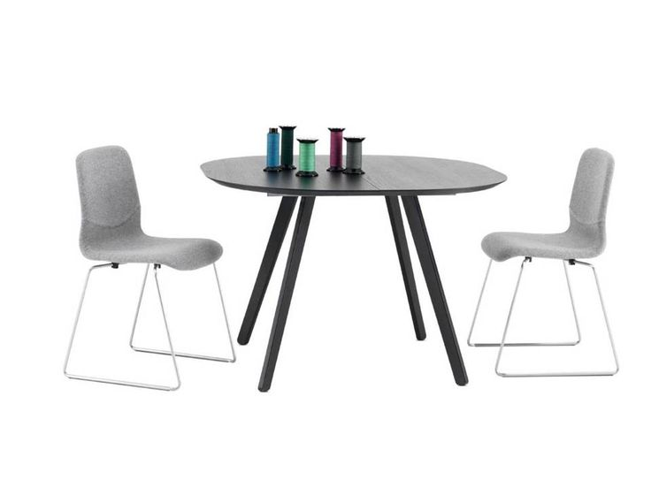 38 best dining tables images on pinterest dining room for Boconcept dining table