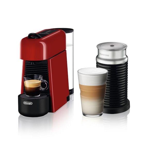 Nespresso Machines Vertuo Coffee Espresso Williams Sonoma Nespresso Nespresso Machine Nespresso Essenza