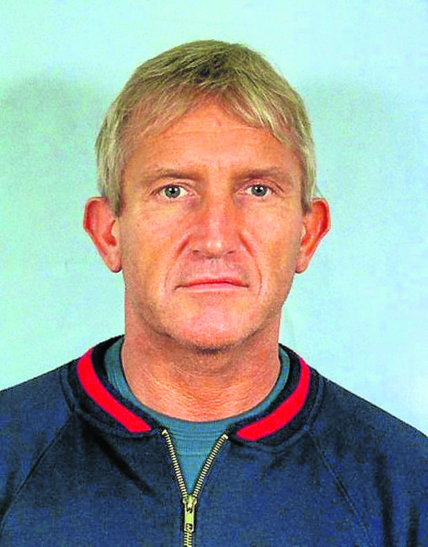 EXCLUSIVE: Is two-time killer Kenneth Noye returning to Spain?