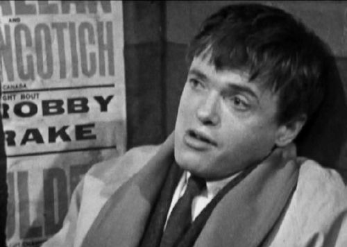 James Bolam, A Likely Lad 16.06.1935