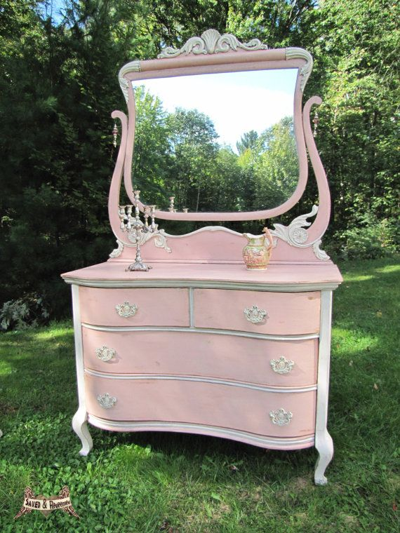 Dressers with mirrors for sale naples white dresser and for Large bedroom mirrors for sale