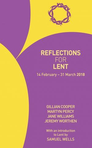Reflections for Lent 2018 | Free Delivery when you spend £10 @ Eden.co.uk