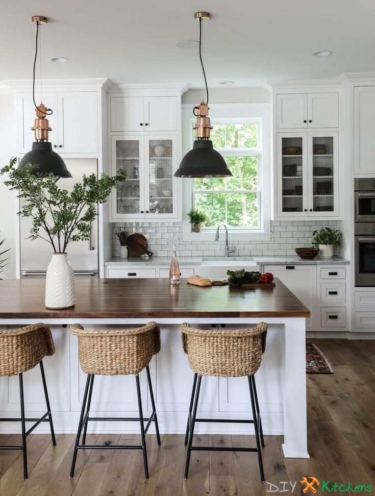 Small Eat In Kitchen Island