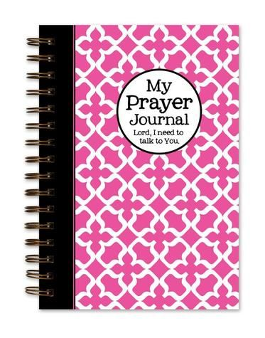 Do you ever tell people that you will pray for them, and then you don't follow through with those promises? I first started writing in a prayer journal, when I  realized how many times I would tell...