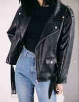 cheap leather jacket like this