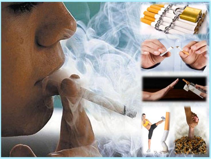 Programa de apoyo a pacientes con adicción al tabaco - http://notimundo.com.mx/salud/programa-de-apoyo-pacientes-con-adiccion-al-tabaco/24782