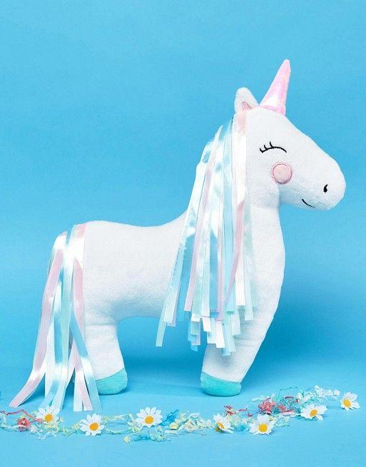 Sass /& Belle Rainbow Unicorn Nevera