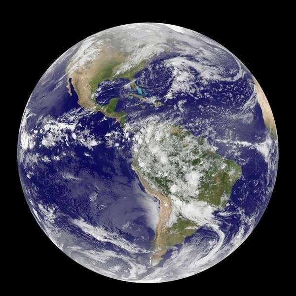 Planeta Terra esgota recursos e 'opera no vermelho' em 2015