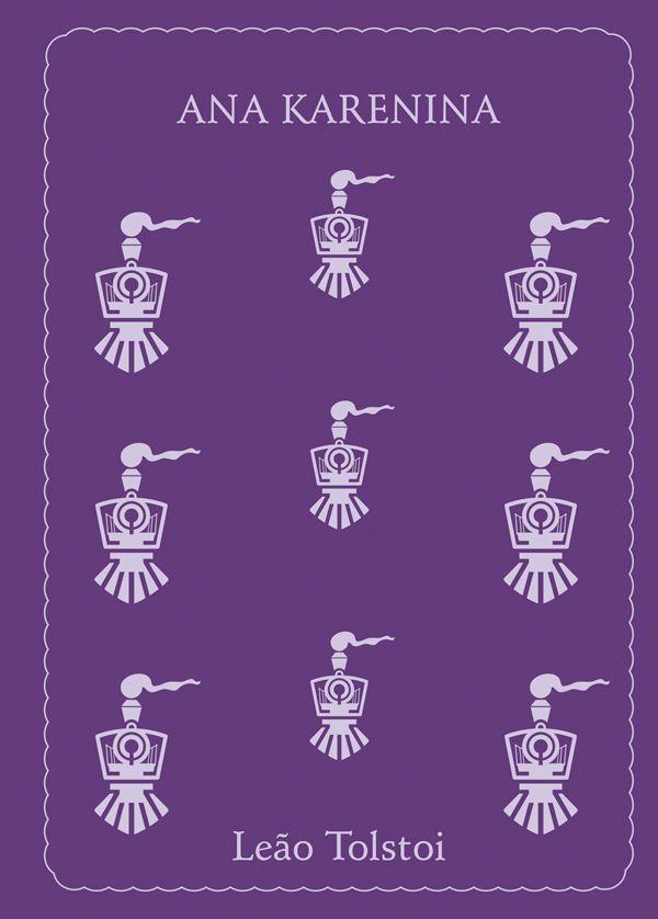 Ana Karenina - Sítio do Livro