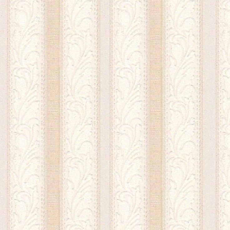 Shop Style Selections Beige Strippable Prepasted Textured