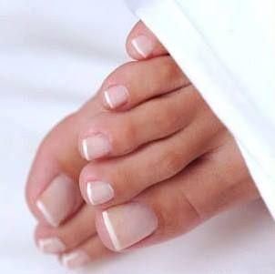 17 beste idee n over kleur french manicure op pinterest gouden tip nagels mooie nagels en - Om een e b e bbinnenkap te creeren ...