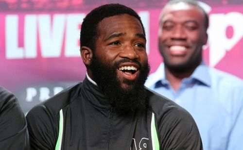 Adrien Broner pays Ashley Theophane for being overweight... #AdrienBroner: Adrien Broner pays Ashley Theophane for being… #AdrienBroner