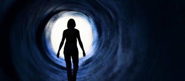 L'expérience de mort imminente | Psychologies.com
