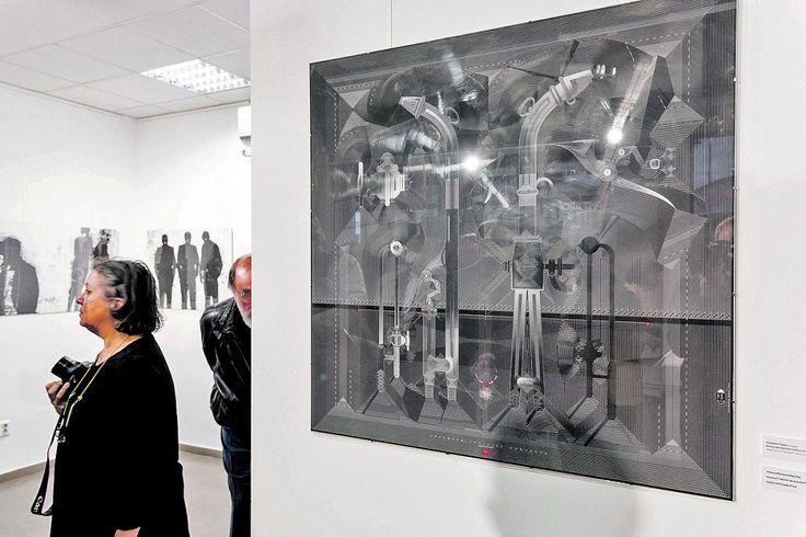 Székelyföldi Grafikai Biennále 2016