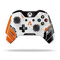 Xbox One Limited Edition Titanfall Wireless Controller (Xbox One)