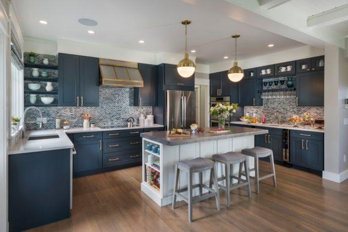 65 Beach Themed Kitchen Ideas For 2020 Interior Design Kitchen