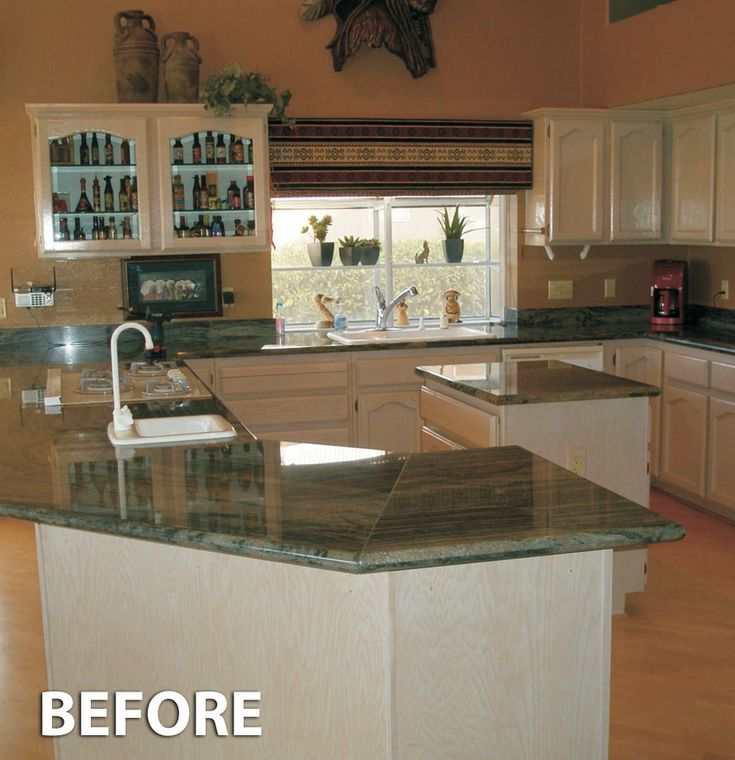 Refinishing Kitchen Cabinets Cost: Best 25+ Cabinet Refacing Ideas On Pinterest