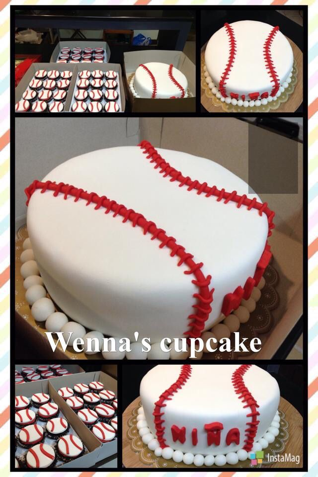 Nina's birthday cake