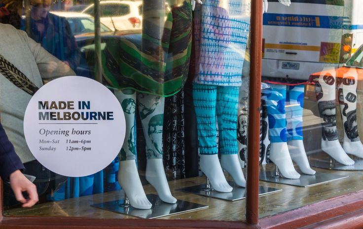 Made in Melbourne is one of the new editions to Intrepids Urban Adventure tours. In cities around the world you can now go on 'Made In' tours where you get the opportunity to visit artesian creators for authentic souvenirs & shopping that supports local businesses. I'm putting this Urban Adventures tour on my travel wish list. Who's in?! Let's go local.