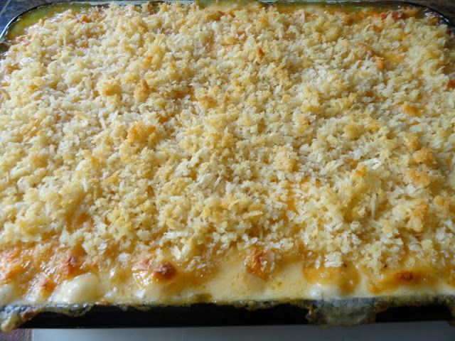 Ultimate Macaroni And Cheese   Serena Bakes Simply From Scratch