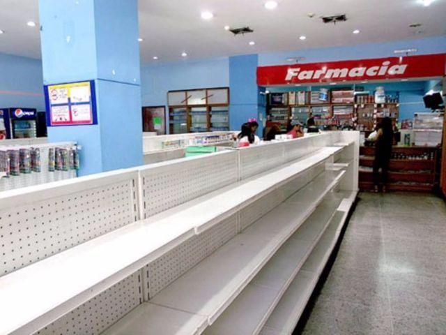 Colgate  Palmolive y GM suspendieron operaciones en Venezuela