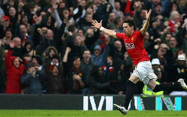 Owen Hargreaves - Declining returns - the career of Owen Hargreaves