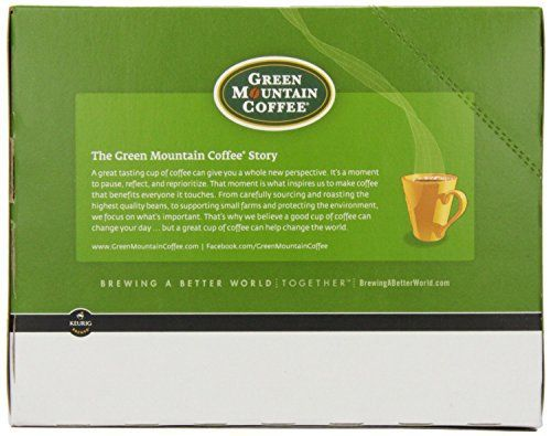 Green Mountain Coffee K-Cups, Breakfast Blend K-Cup Portion Count for Keurig Brewers 96-Count - http://teacoffeestore.com/green-mountain-coffee-k-cups-breakfast-blend-k-cup-portion-count-for-keurig-brewers-96-count/