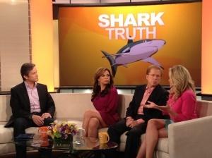 Shark TruthSharks Weeks, Sharks Hype, 2012 Sharks, Channel Sharks, Sharks Truths, Sharks Attack, Shark Week, Talk Sharks