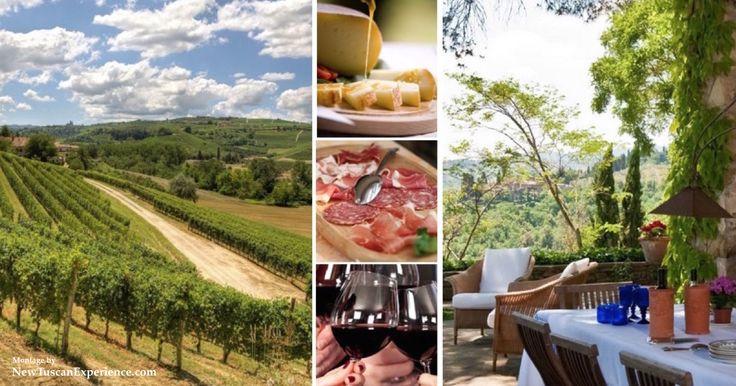 Luxury Villa in Chianti