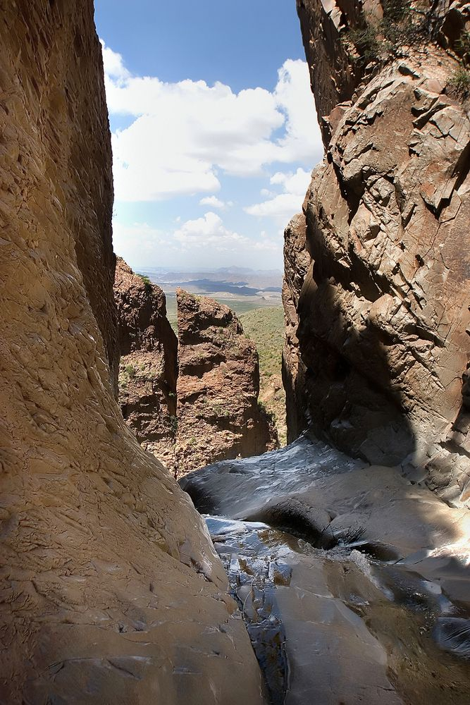 10 Cool Things to See in Big Bend National Park