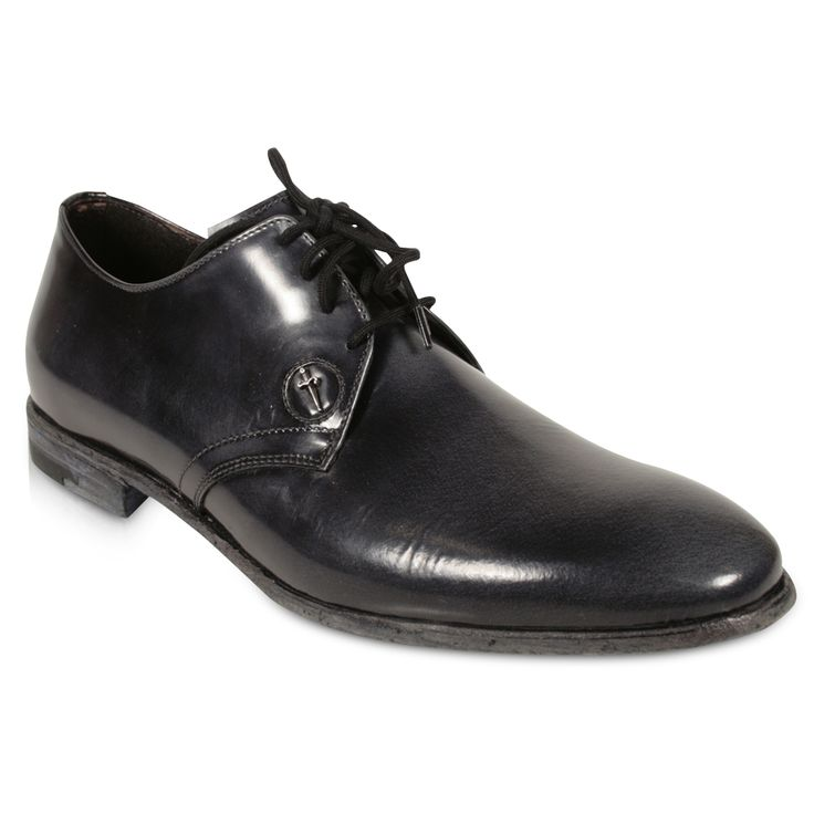 men's shoes | Italian men shoes Cesare Paciotti shoe Men's Grey Leather Lace Up ...