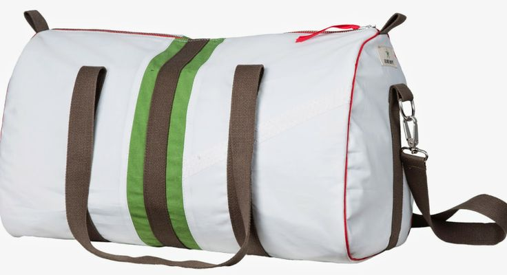 Helsinki+Style+Living: New wind in the old sails, new Globe Hope bags by Anssi Tuupainen