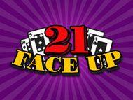 Face Up 21 ohne Anmeldung - http://rtgcasino.eu/spiel/face-up-21-online-spielen/ #Blackjack, #CWC