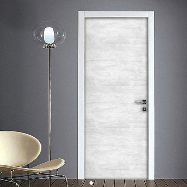 Rivestimento Adesivo – Effetto Legno Chiaro Adesivo effetto legno per porte e mobili