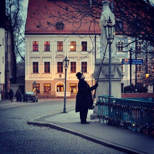 Wroclaw, Poland http://instagram.com/asieka77