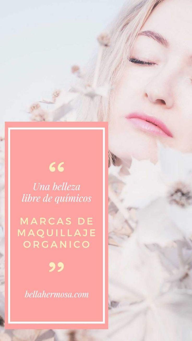 14 Marcas de Maquillaje Orgánico que Debes Conocer - http://makeupaccesory.com/14-marcas-de-maquillaje-organico-que-debes-conocer/