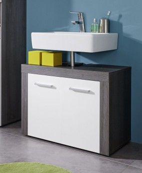 17 meilleures id es propos de meuble sous vasque sur for Element sous lavabo
