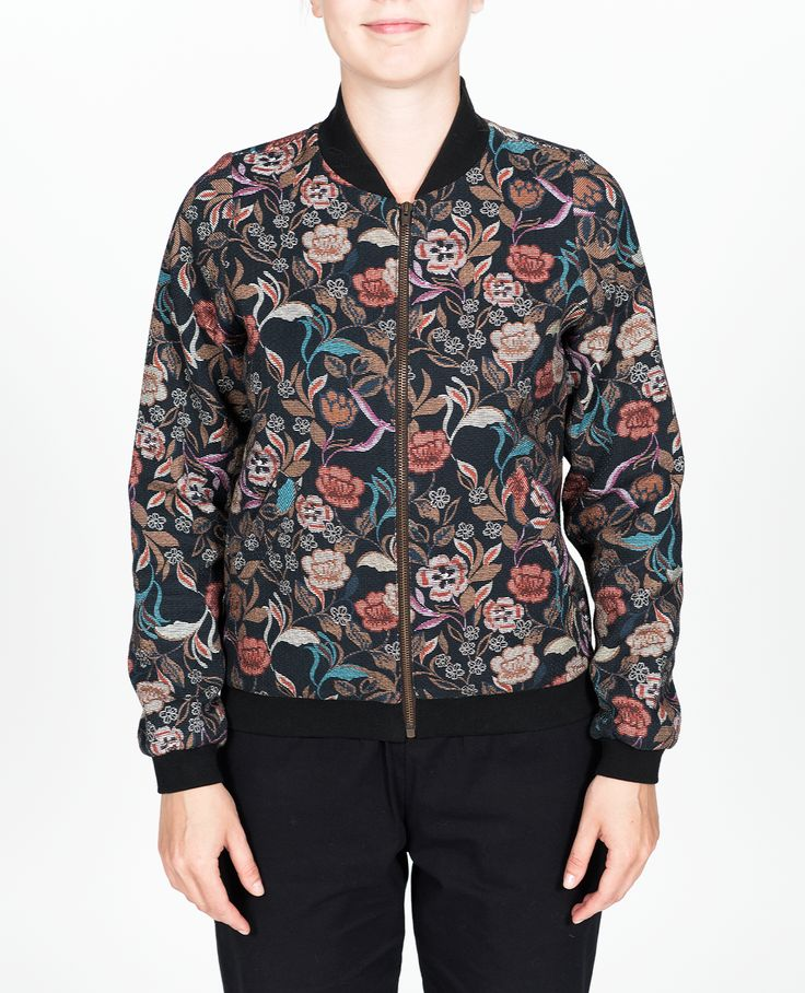 R-Collection Flower bomber
