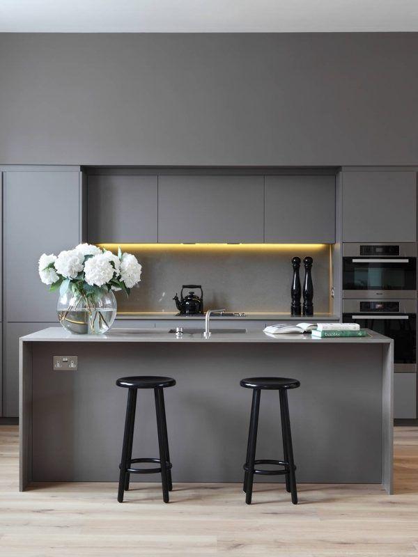 Modernkitchens 411 best modern kitchens images on pinterest | modern kitchens