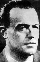 Aribert Ferdinand Heim (28 June 1914 – 10 August 1992) was an Austrian SS doctor, also known as Dr. Death. As an SS doctor in a Nazi concentration camp in Mauthausen, he was accused of killing and torturing many inmates by various methods, such as direct injections of toxic compounds into the hearts of his victims. He lived for many years in Cairo, Egypt under the alias of Tarek Farid Hussein and died there on 10 August 1992.